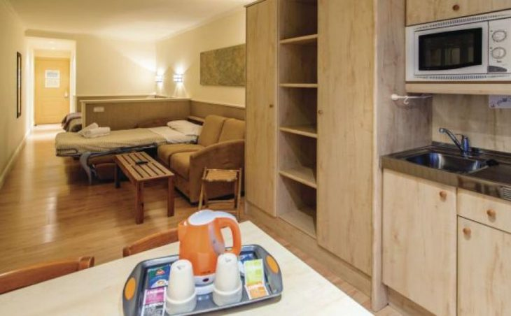 Hotel Patagonia in Arinsal , Andorra image 15