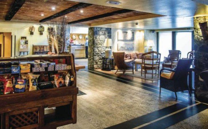 Hotel Patagonia in Arinsal , Andorra image 13