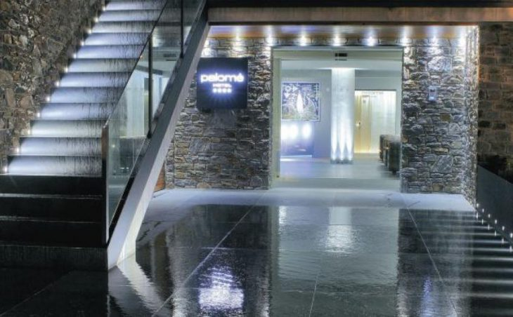 Hotel Boutique Palome in Arinsal , Andorra image 9