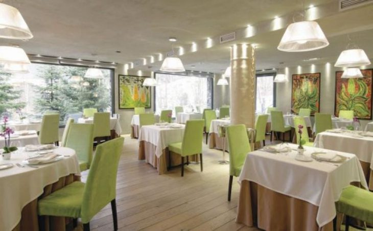 Hotel Boutique Palome in Arinsal , Andorra image 8