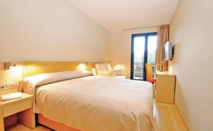 Hotel Boutique Palome in Arinsal , Andorra image 3