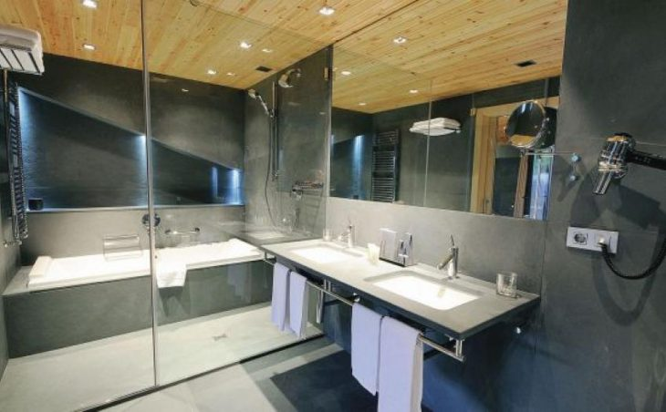 Hotel Boutique Palome in Arinsal , Andorra image 4
