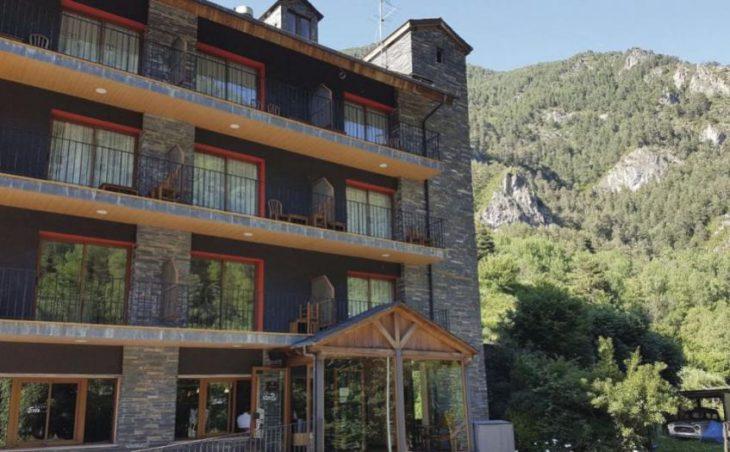 Hotel Erts in Arinsal , Andorra image 1