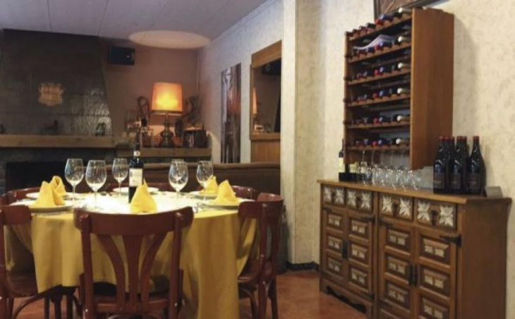Hotel Erts in Arinsal , Andorra image 8