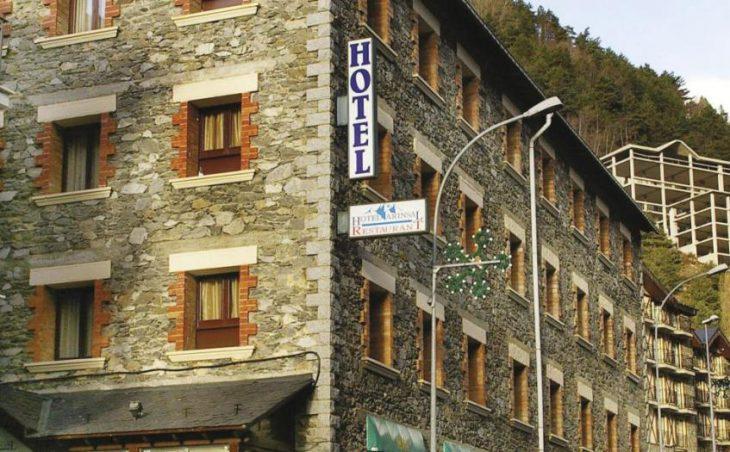 Hotel Arinsal in Arinsal , Andorra image 1