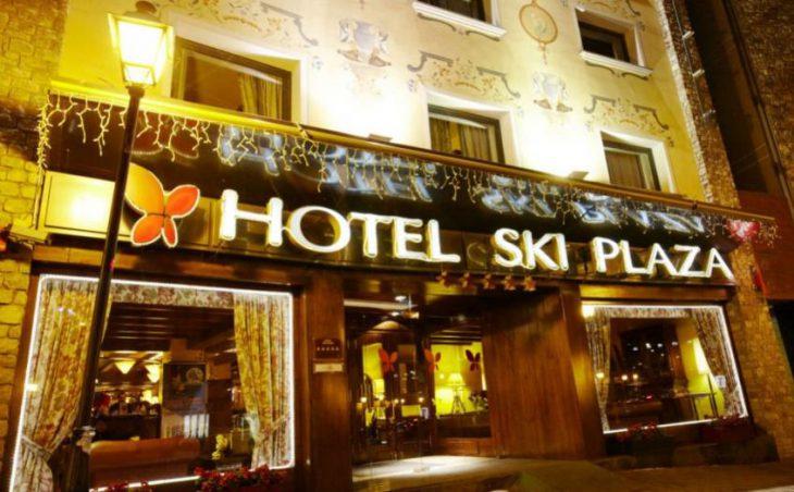 Hotel Ski Plaza in Canillo , Andorra image 2