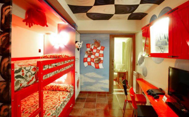 Hotel Ski Plaza in Canillo , Andorra image 7