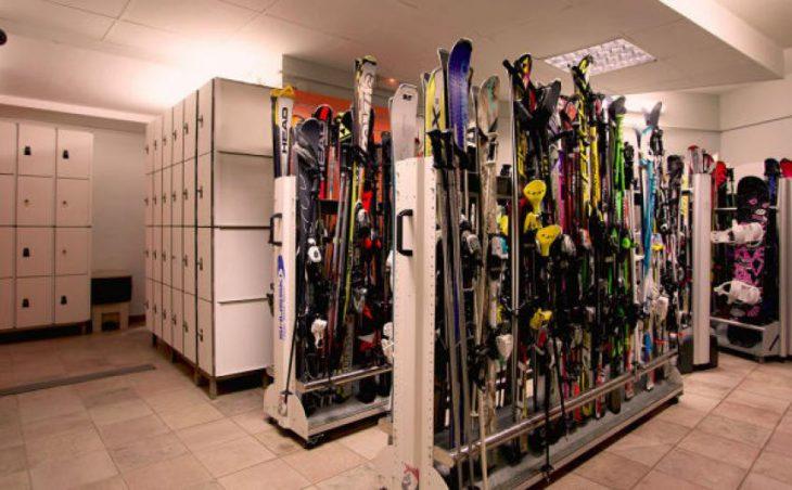 Hotel Ski Plaza in Canillo , Andorra image 9
