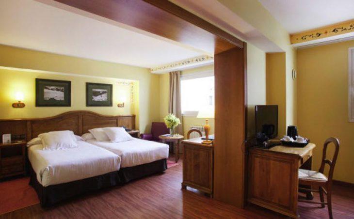 Hotel Ski Plaza in Canillo , Andorra image 10
