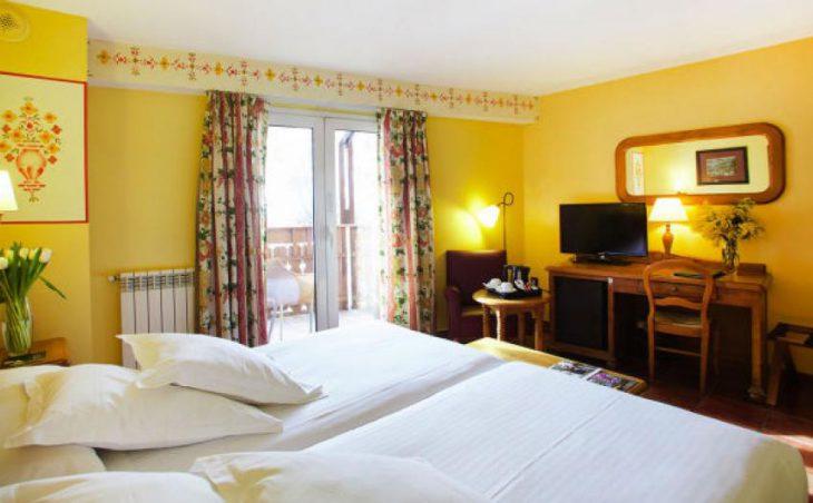 Hotel Ski Plaza in Canillo , Andorra image 5