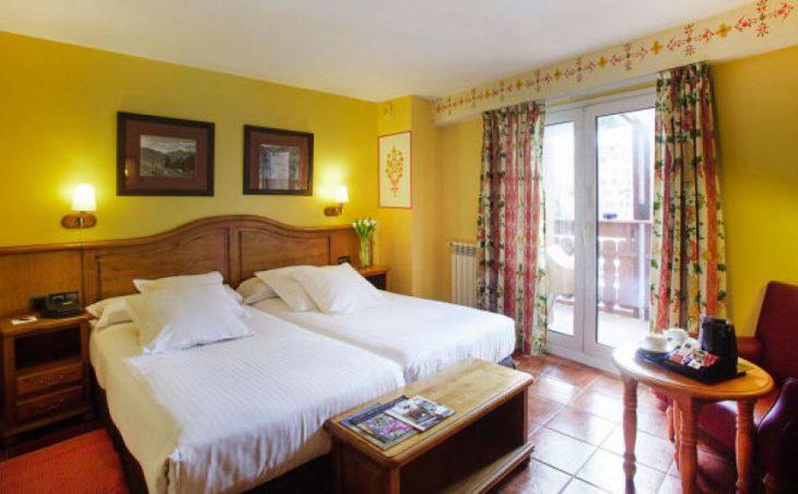 Hotel Ski Plaza in Canillo , Andorra image 3