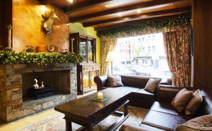 Hotel Ski Plaza in Canillo , Andorra image 15