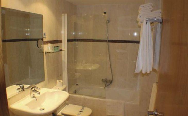 Hotel Cubil in Pas de la Casa , Andorra image 9