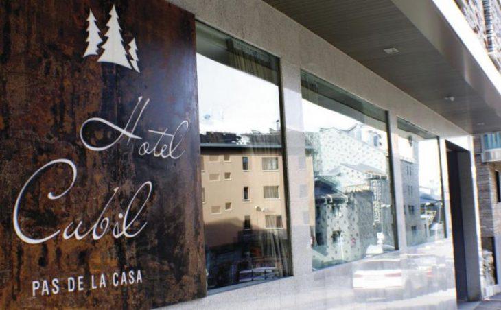 Hotel Cubil in Pas de la Casa , Andorra image 1