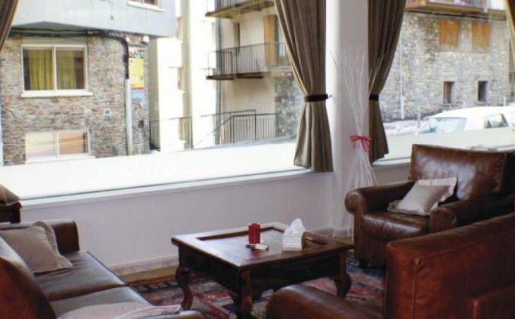 Hotel Cubil in Pas de la Casa , Andorra image 3