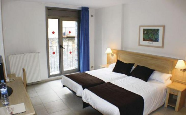 Hotel Cubil in Pas de la Casa , Andorra image 2