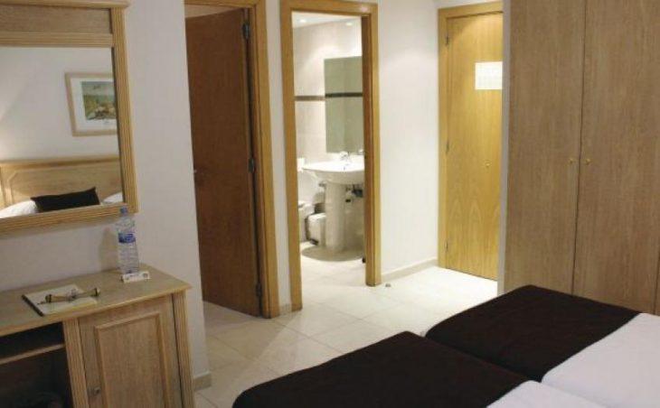 Hotel Cubil in Pas de la Casa , Andorra image 6