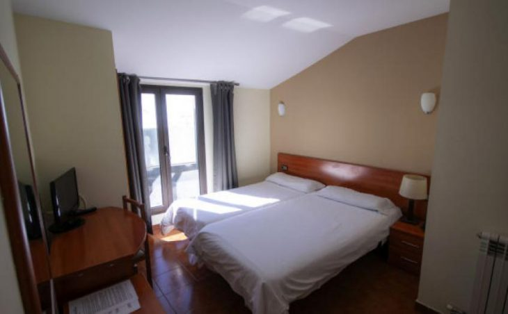 Hotel de les Pistes in Pas de la Casa , Andorra image 5