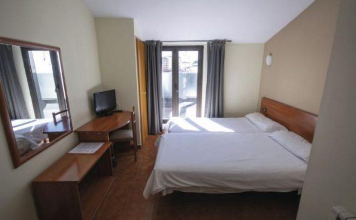 Hotel de les Pistes in Pas de la Casa , Andorra image 2