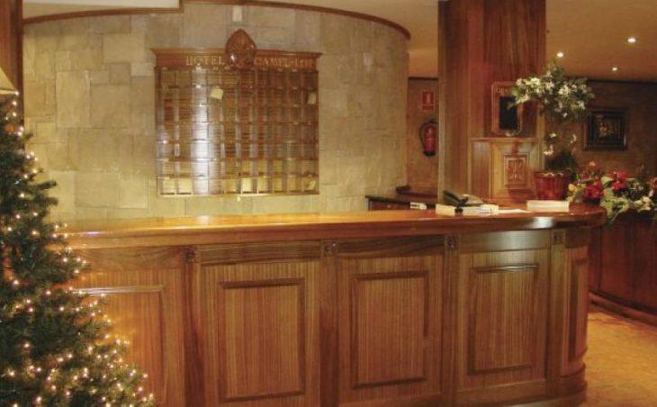 Hotel Camellot in Pas de la Casa , Andorra image 8