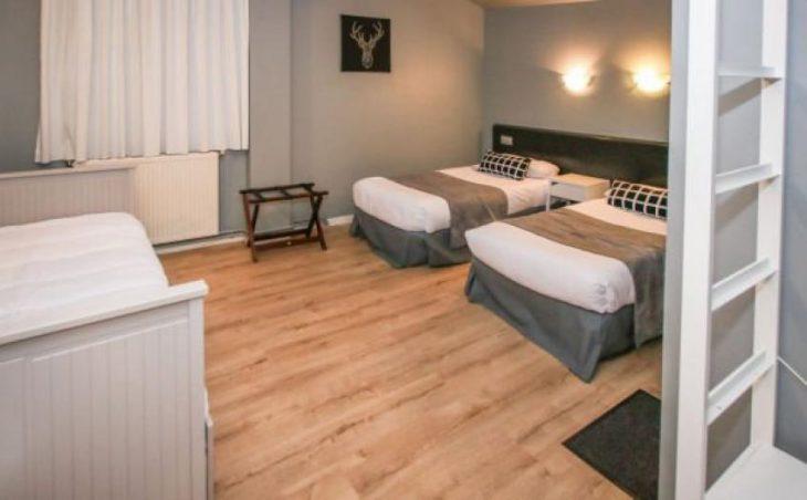 Hotel Camellot in Pas de la Casa , Andorra image 10