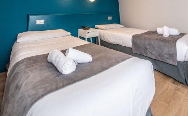 Hotel Camellot in Pas de la Casa , Andorra image 9