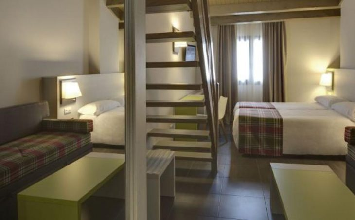Hotel Cristina in Pas de la Casa , Andorra image 2