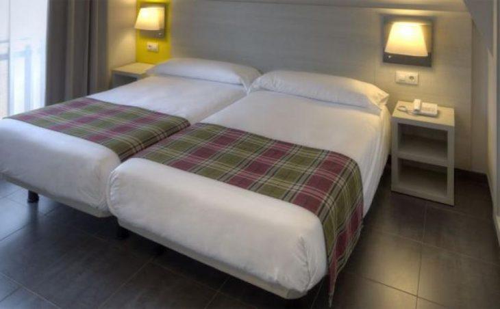 Hotel Cristina in Pas de la Casa , Andorra image 6