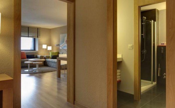 Hotel Sporting in Pas de la Casa , Andorra image 9