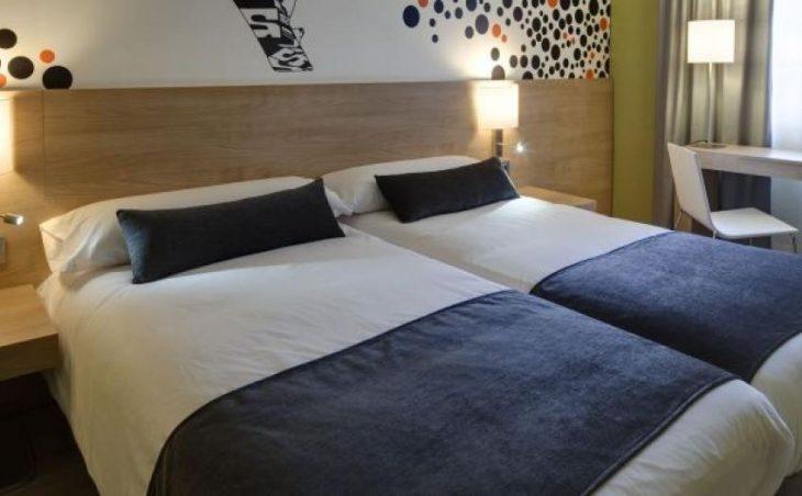 Hotel Sporting in Pas de la Casa , Andorra image 2