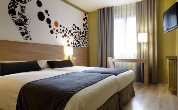 Hotel Sporting in Pas de la Casa , Andorra image 8