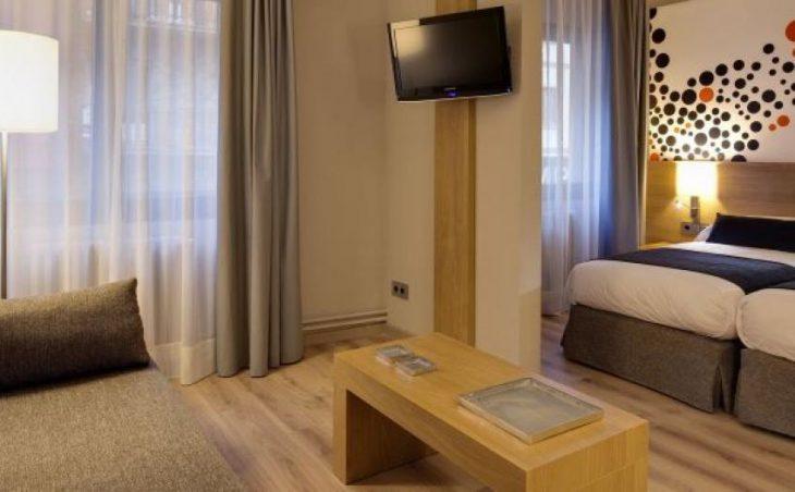 Hotel Sporting in Pas de la Casa , Andorra image 6