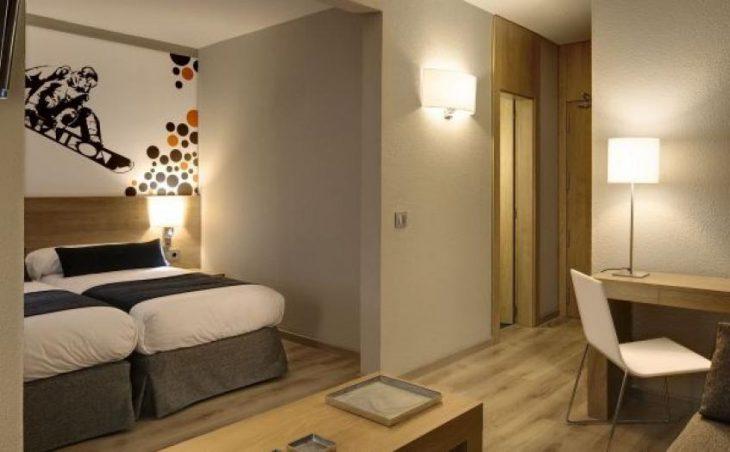 Hotel Sporting in Pas de la Casa , Andorra image 7
