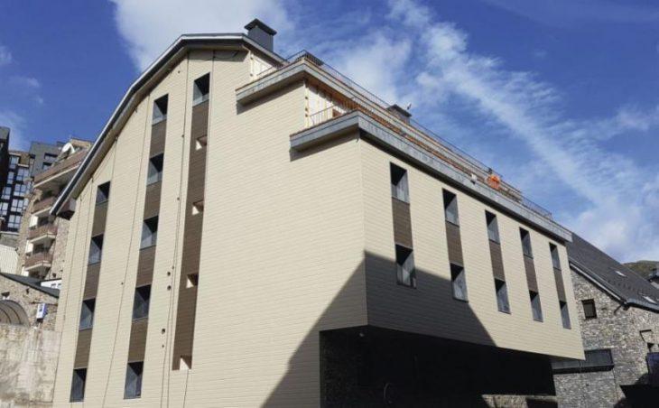 Hotel Guineu in Pas de la Casa , Andorra image 1
