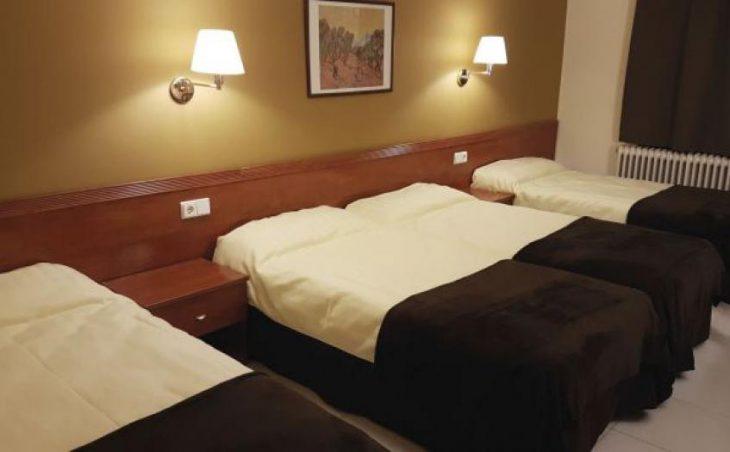 Hotel Guineu in Pas de la Casa , Andorra image 10