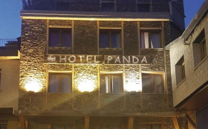 Hotel Panda in Pas de la Casa , Andorra image 1