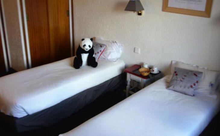 Hotel Panda in Pas de la Casa , Andorra image 4