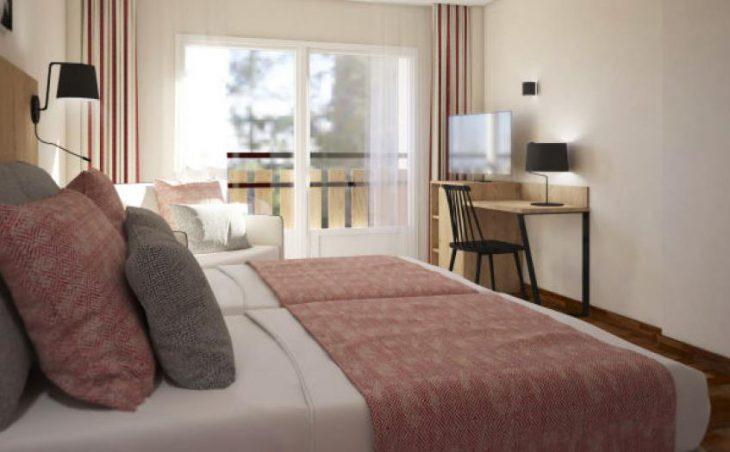 Hotel Grand Pas in Pas de la Casa , Andorra image 2