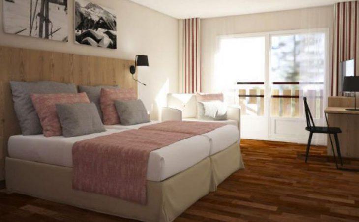 Hotel Grand Pas in Pas de la Casa , Andorra image 4