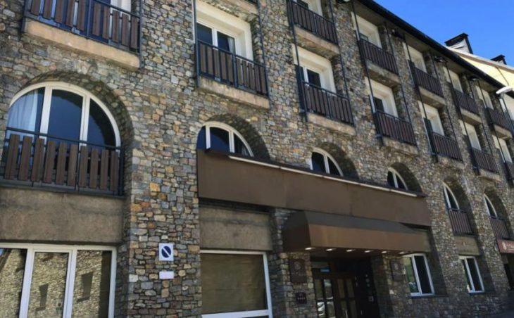 Hotel Grand Pas in Pas de la Casa , Andorra image 1