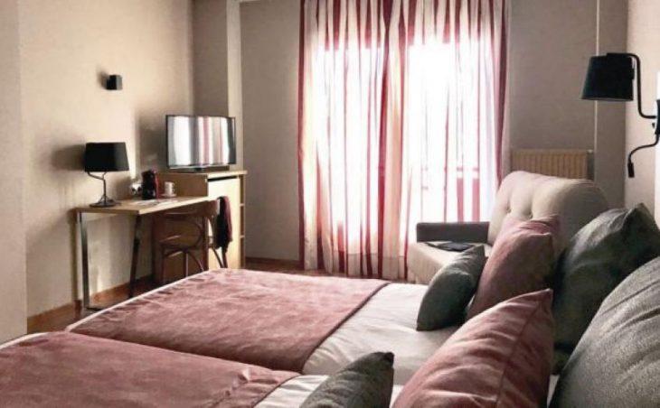 Hotel Grand Pas in Pas de la Casa , Andorra image 7