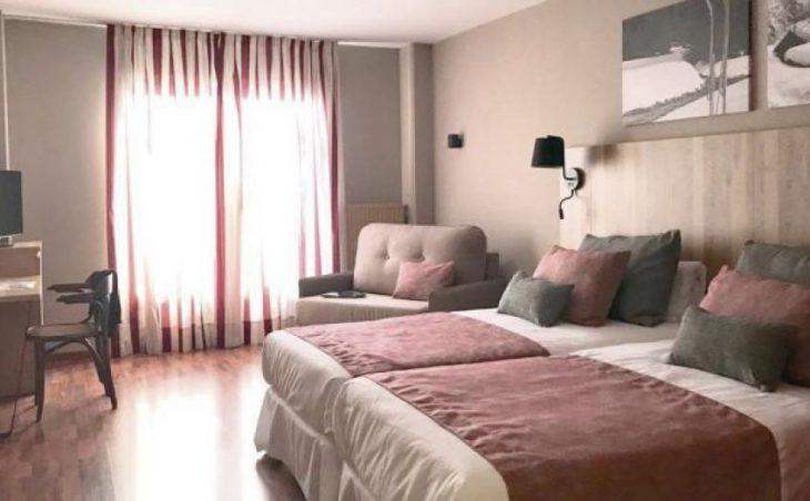 Hotel Grand Pas in Pas de la Casa , Andorra image 8