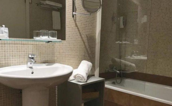 Hotel Grand Pas in Pas de la Casa , Andorra image 10