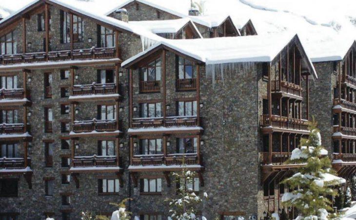 Hotel Sport in Soldeu , Andorra image 2