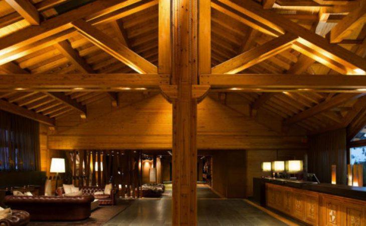 Sport Hotel Hermitage & Spa in Soldeu , Andorra image 4