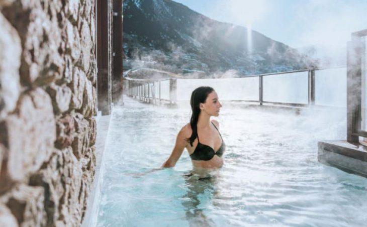 Sport Hotel Hermitage & Spa in Soldeu , Andorra image 6