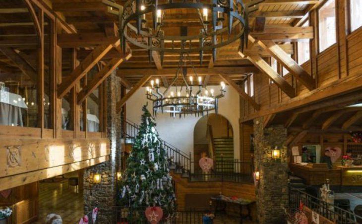 Hotel Sport in Soldeu , Andorra image 9