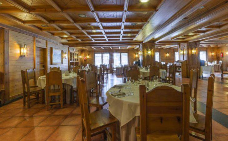 Hotel Sport in Soldeu , Andorra image 12