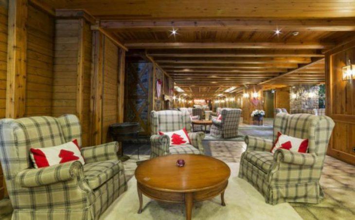 Hotel Sport in Soldeu , Andorra image 13