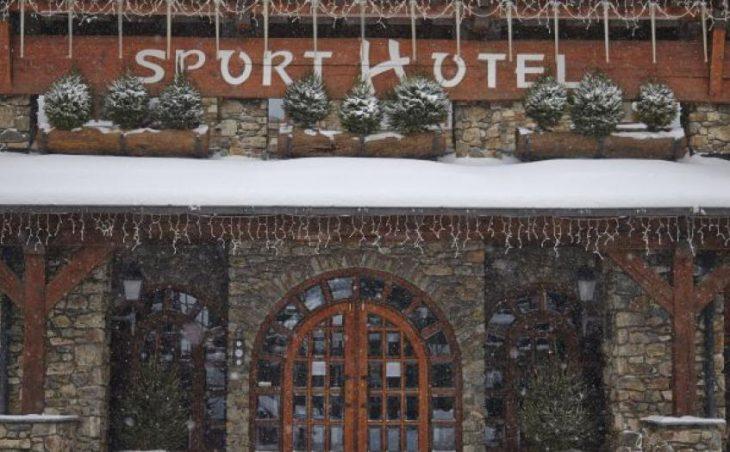 Hotel Sport in Soldeu , Andorra image 1